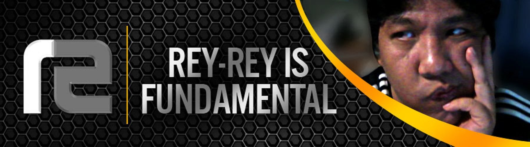 Rey-Rey Is Fundamental